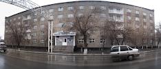 Музыкальный колледж на фото Кызылорды