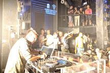 DJ Station, Bangkok, Thailand