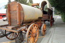Wood River Valley Ore Wagon Museum, Ketchum, United States