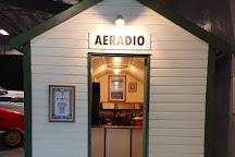 Ashburton Aviation Museum, Ashburton, New Zealand
