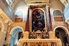 Chiesa di San Sebastiano al Palatino