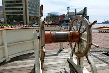 Inner Harbor, Baltimore, United States