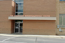 Bradford Washburn American Mountaineering Museum, Golden, United States