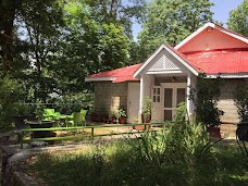 The Legacy – British Era Cottages murree