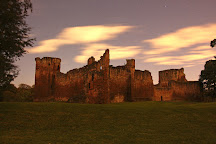 Bothwell Castle, Uddingston, United Kingdom