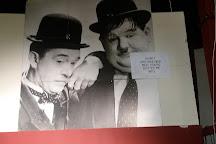 Laurel and Hardy Museum, Ulverston, United Kingdom