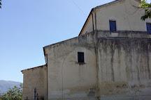 Santuario della Madonna del Pettoruto, Province of Cosenza, Italy