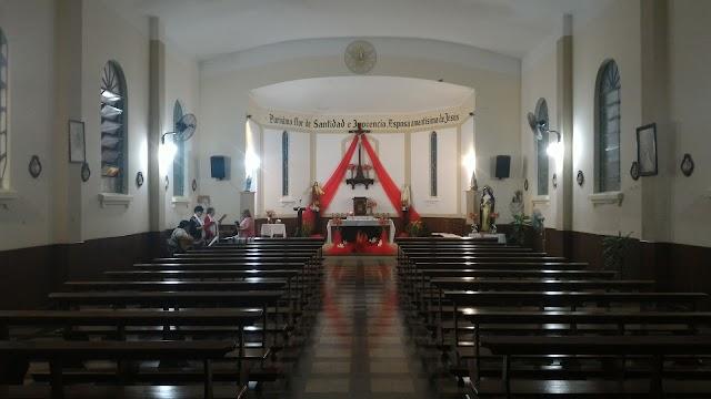 Capilla Santa Rosa de Lima
