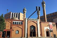 East London Mosque & London Muslim Centre, London, United Kingdom