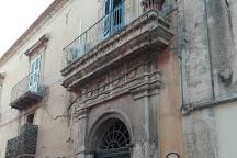 Centro Storico di Noto, Noto, Italy