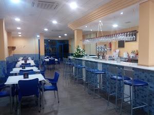 Café-Bar ÓPERA