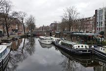 Singel, Amsterdam, The Netherlands