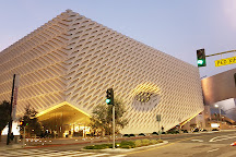 The Broad, Los Angeles, United States