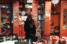 FC Bayern Museum, Munich, Germany