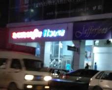 Aerosoft House karachi