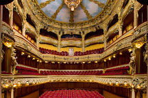 Theatre de L'Athenee Louis Jouvet, Paris, France