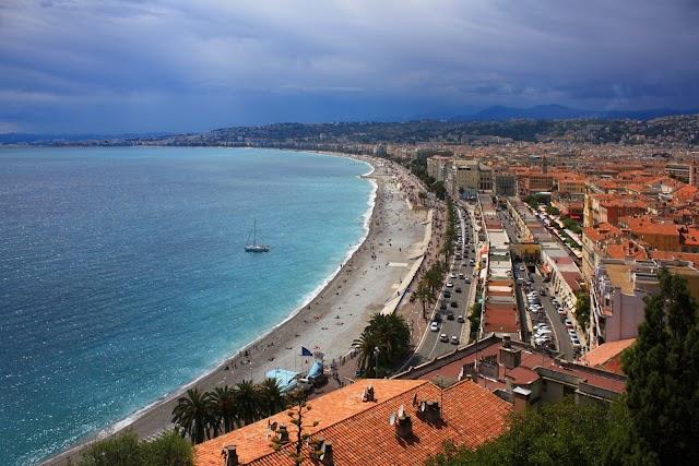 Port Nice Carras