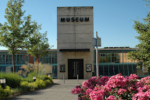 Museum Industriekultur, Nuremberg, Germany