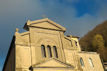 Santuario Madonna del Tufo, Rocca di Papa, Italy