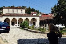 The King Mosque, Berat, Albania