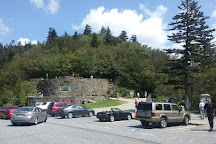 Newfound Gap Comfort Station, Bryson City, United States