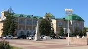 Художественный Салон, улица Победы на фото Белгорода