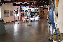 Museo Nazionale della Montagna, Turin, Italy