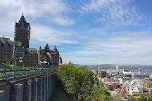 Old Quebec, Quebec City, Canada