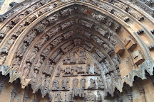 Basilique Notre-Dame d'Avioth, Avioth, France