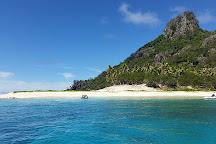 Monuriki, Mamanuca Islands, Fiji