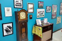 Cussler Museum, Arvada, United States