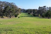 Morro Bay Golf Course, Morro Bay, United States