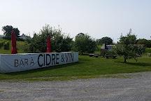 Union Libre Cidre & Vin, Dunham, Canada