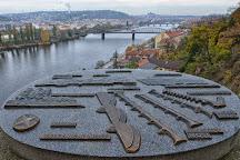 Vyšehrad National Cultural Monument, Prague, Czech Republic