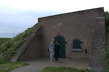 Lichtschip 12, Noord Hinder, Hellevoetsluis, The Netherlands