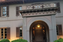 The Trenton City Museum at Ellarslie, Trenton, United States