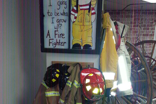 Harrisonburg Fire Department Museum, Harrisonburg, United States