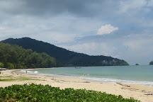 Nai Yang Beach, Thalang District, Thailand