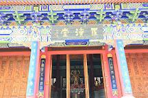 Three Pagodas of Chongsheng Temple (Northwest Gate), Dali, China