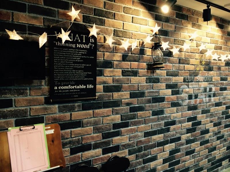 cut studio STAR