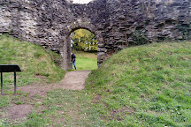 Longtown Castle, Longtown, United Kingdom