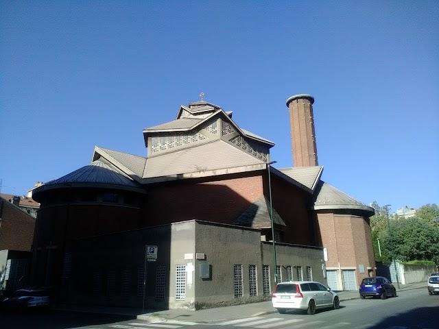 Chiesa Cattolica Parrocchiale Santa Teresa