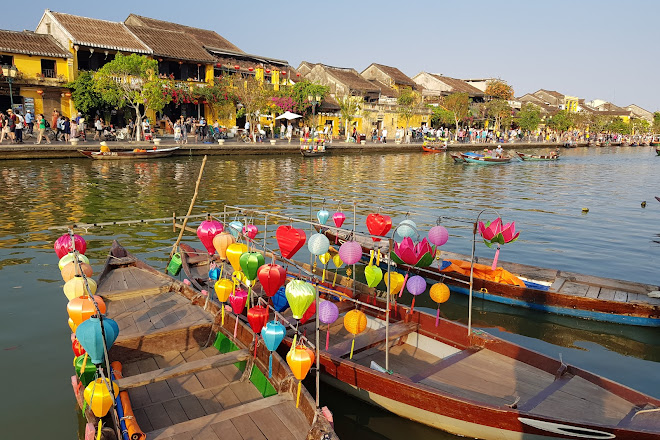 Visit Nirvana Hoian Spa On Your Trip To Hoi An Or Vietnam