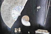 Musee de la perle et Bijouterie, Papeete, French Polynesia