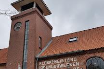 Bell Foundry Museum (Klokkengieterijmuseum), Heiligerlee, The Netherlands