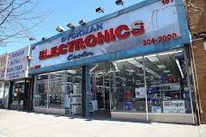 Dyckman Electronics new-york-city USA