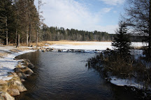 Itasca State Park, Lake Itasca, United States