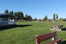 Tulista Park, Sidney, Canada