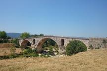 Pont Julien, Bonnieux, France