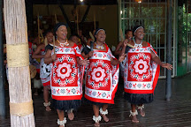 Mantenga Cultural Village, Manzini, Eswatini (Swaziland)